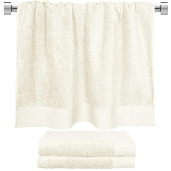 Πετσέτα Μπάνιου Fennel Premium TWPR Εκρού
