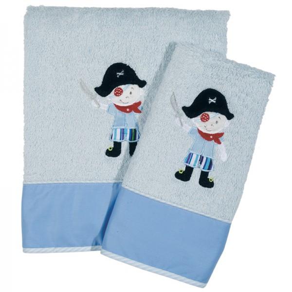 Πετσέτες (σετ) Das Home 6510