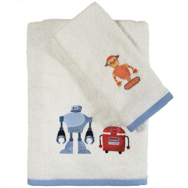 Πετσέτες (σετ) Das Home 6527