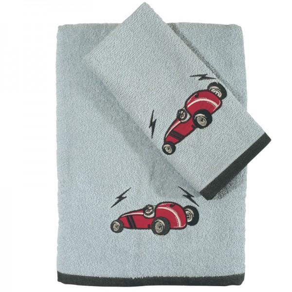 Πετσέτες (σετ) Das Home 6523