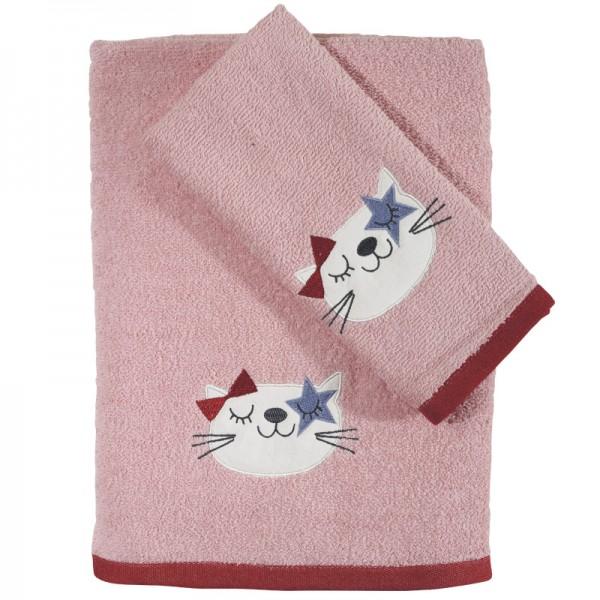 Πετσέτες (σετ) Das Home 6526