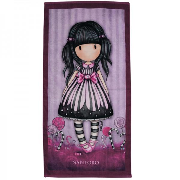 Πετσέτα Θαλάσσης Das Home Santoro 5814