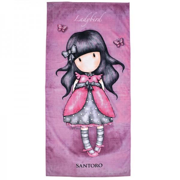 Πετσέτα Θαλάσσης Das Home Santoro 5827