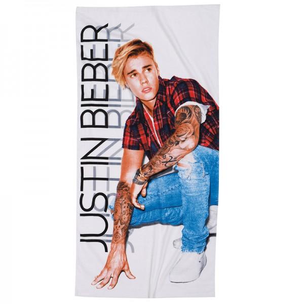 Πετσέτα Θαλάσσης Das Home Justin Bieber 5806