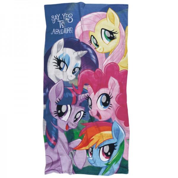 Πετσέτα Θαλάσσης Das Home Disney My Little Pony 5816