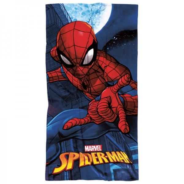 Πετσέτα Θαλάσσης Das Home Disney Spiderman 5817