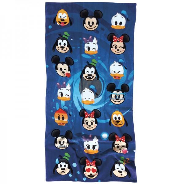 Πετσέτα Θαλάσσης Das Home Disney Disney Emoji 5820