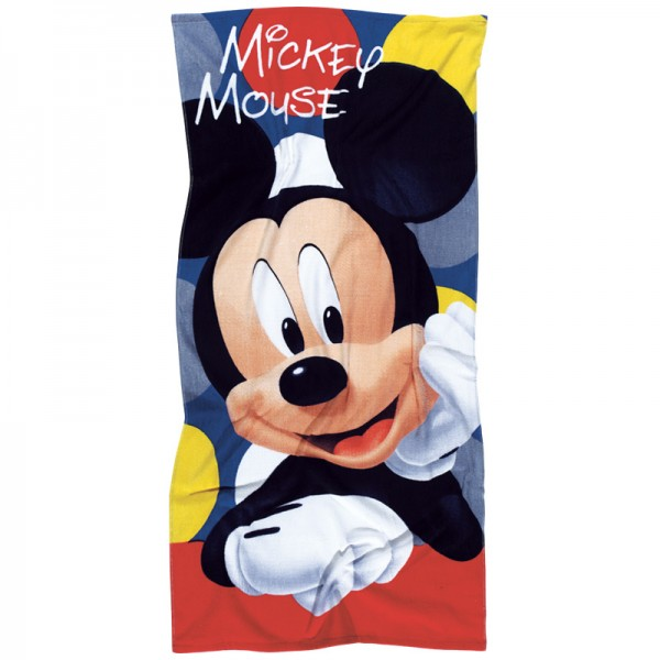 Πετσέτα Θαλάσσης Das Home Disney Mickey 5822