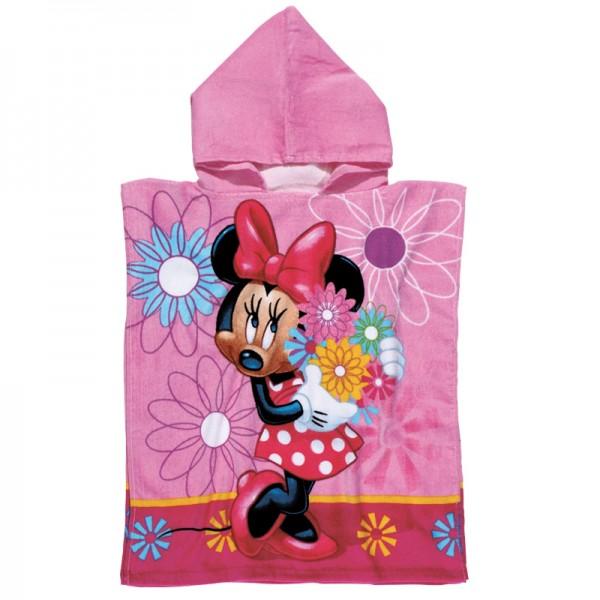 Πόντσο Θαλάσσης Das Home Disney Minnie 5823