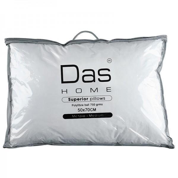 Μαξιλάρι Ύπνου Das Home 1023