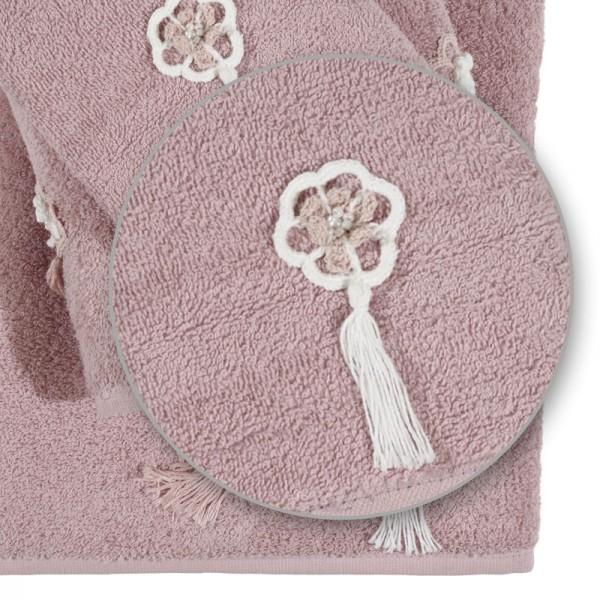 Πετσέτες (σετ) Das Home 375