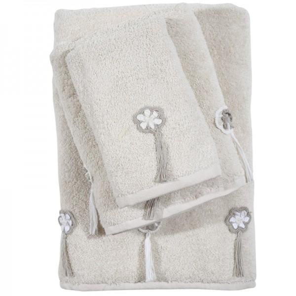 Πετσέτες (σετ) Das Home 376