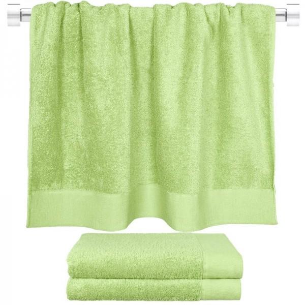 Πετσέτα Προσώπου Fennel Premium TWPR Πράσινο