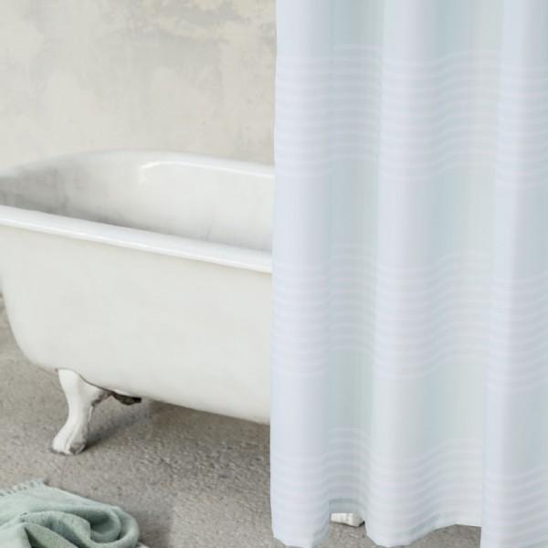 Κουρτίνα Μπάνιου 200Χ180 Nima Home Frontier