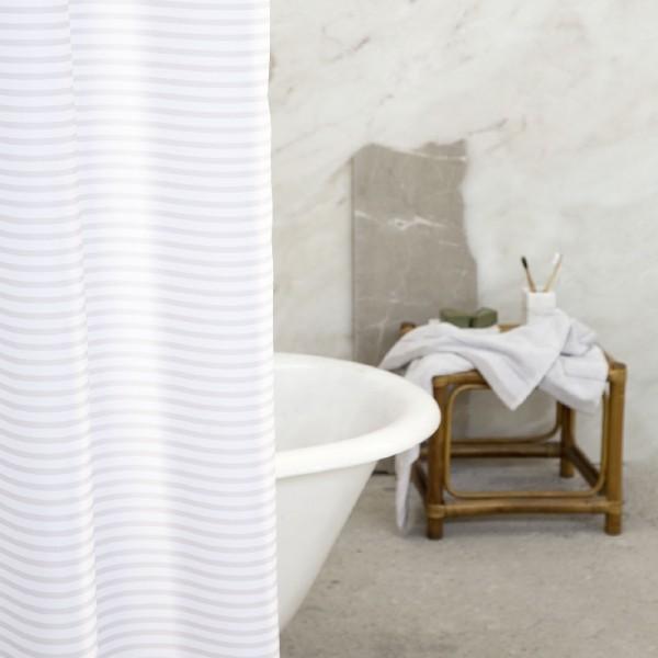 Κουρτίνα Μπάνιου 200Χ180 Nima Home Linium
