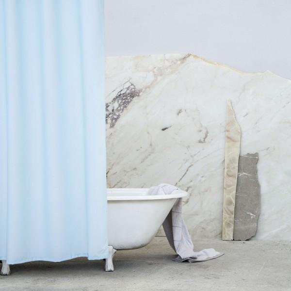 Κουρτίνα Μπάνιου 200Χ180 Nima Home Essential Blue