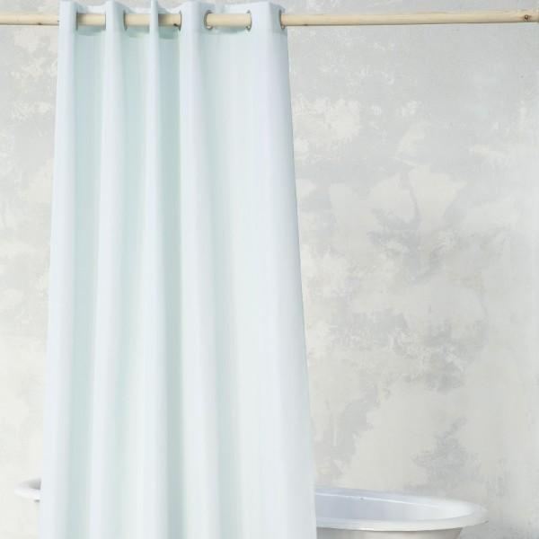 Κουρτίνα Μπάνιου 200Χ180 Nima Home Essential Mint