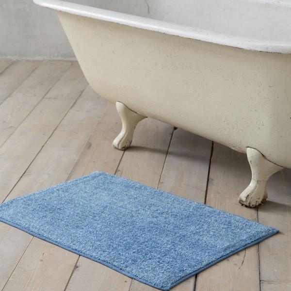 Πατάκι Μπάνιου 50Χ80 Nima Home Homey Blue
