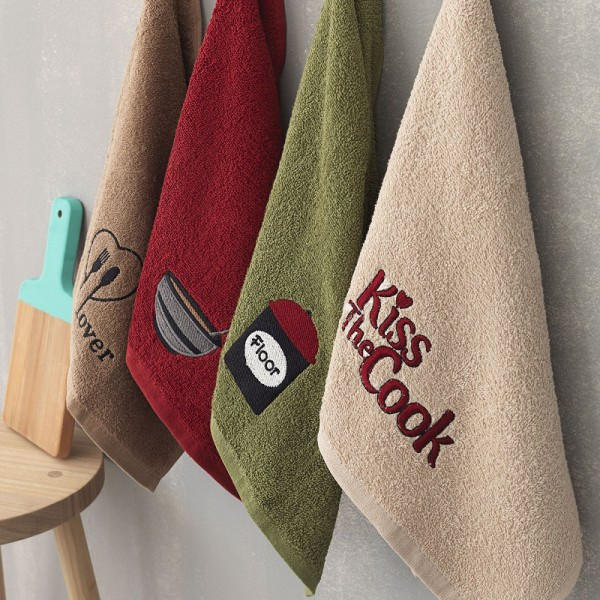 Πετσέτες (σετ) Palamaiki KT030