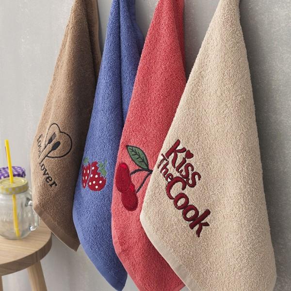 Πετσέτες (σετ) Palamaiki KT040
