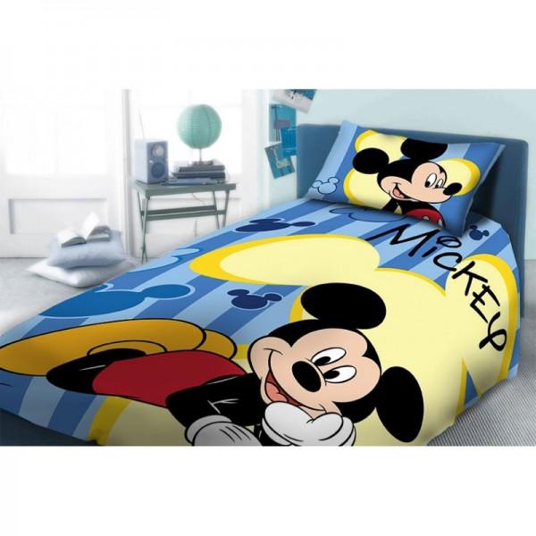 Σεντόνια Μονά (σετ) Dim Collection Disney Mickey 963