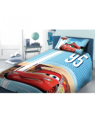 Σεντόνια Μονά (σετ) 2 Τεμαχίων Dim Collection Disney Cars 972