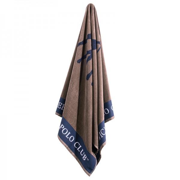 Πετσέτα Θαλάσσης Polo Club 2832