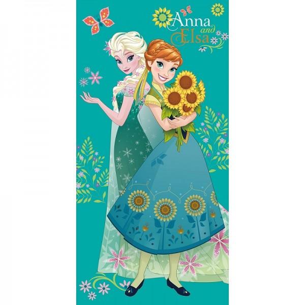 Πετσέτα Θαλάσσης Dim Collection Disney Frozen 011