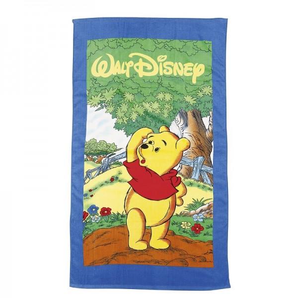 Πετσέτα Θαλάσσης Dim Collection Disney Winnie