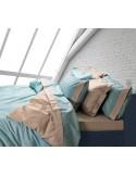 Κουβερλί Υπέρδιπλο (σετ) Das Home 3081