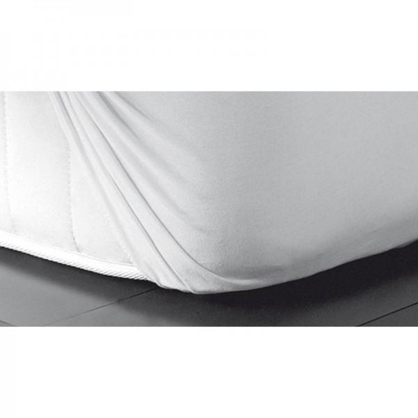 Επίστρωμα Αδιάβροχο Ημίδιπλο 110Χ200 Kentia Cotton Cover
