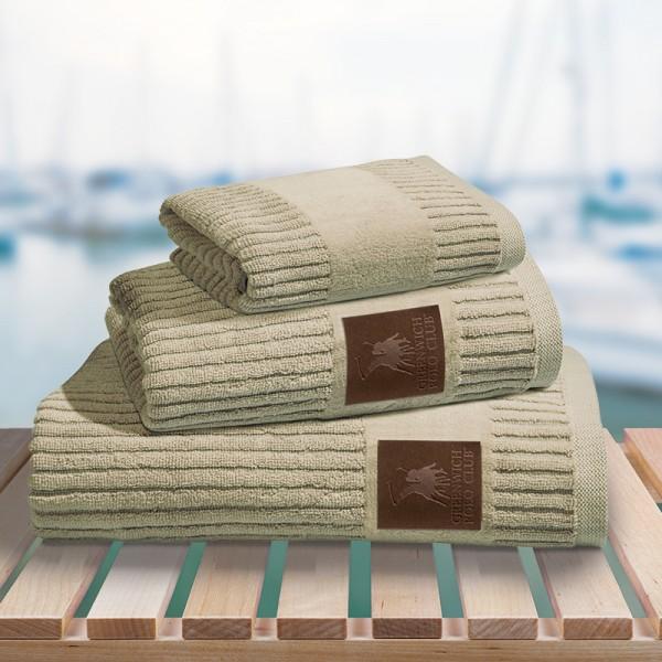 Πετσέτες (σετ) Polo Club 2528
