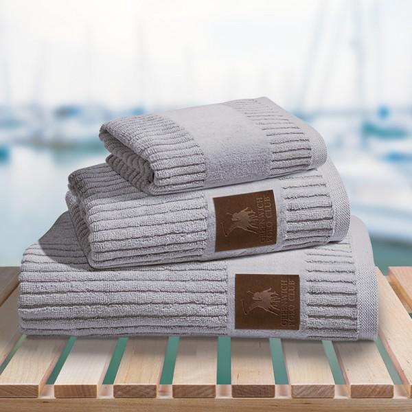 Πετσέτες (σετ) Polo Club 2529