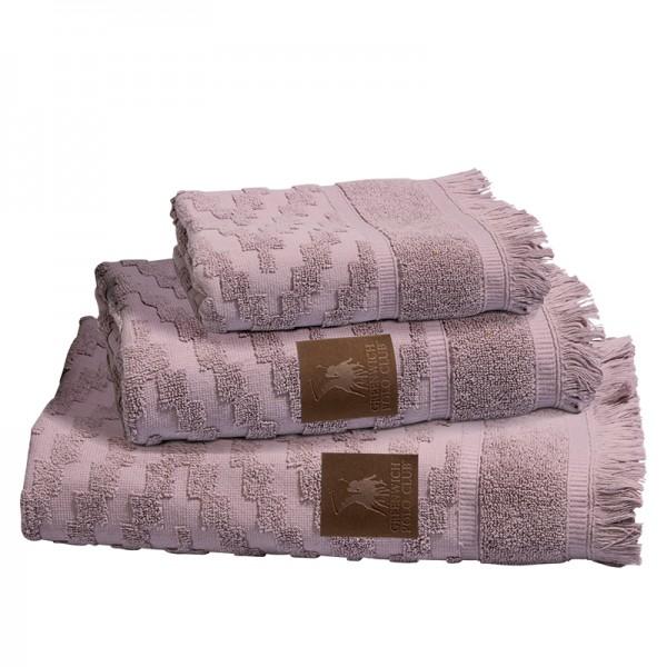 Πετσέτες (σετ) Polo Club 2530