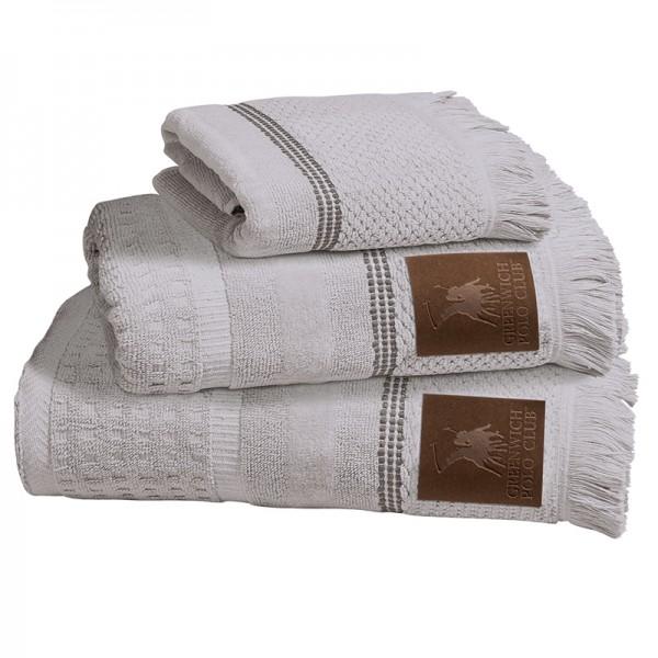 Πετσέτες (σετ) Polo Club 2532