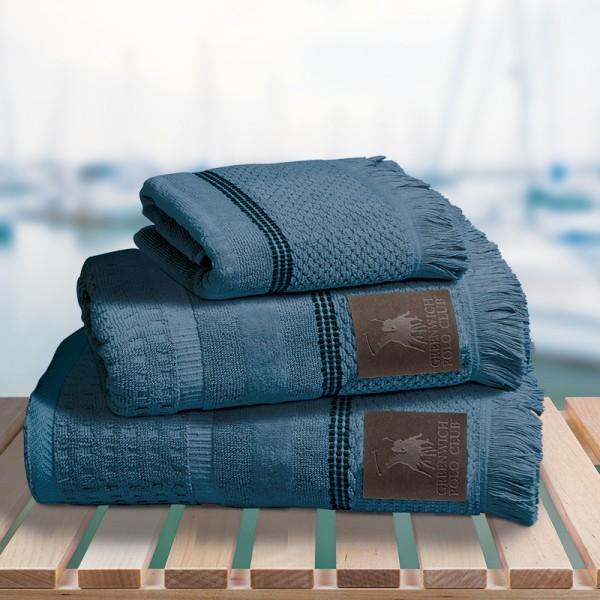 Πετσέτες (σετ) Polo Club 2533