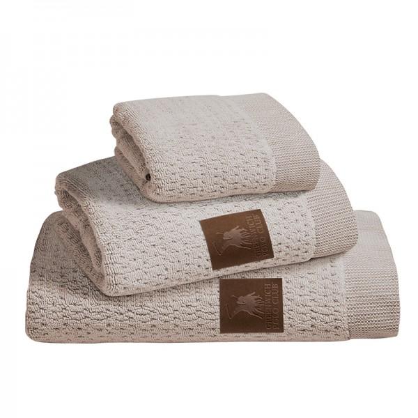 Πετσέτες (σετ) Polo Club 2534