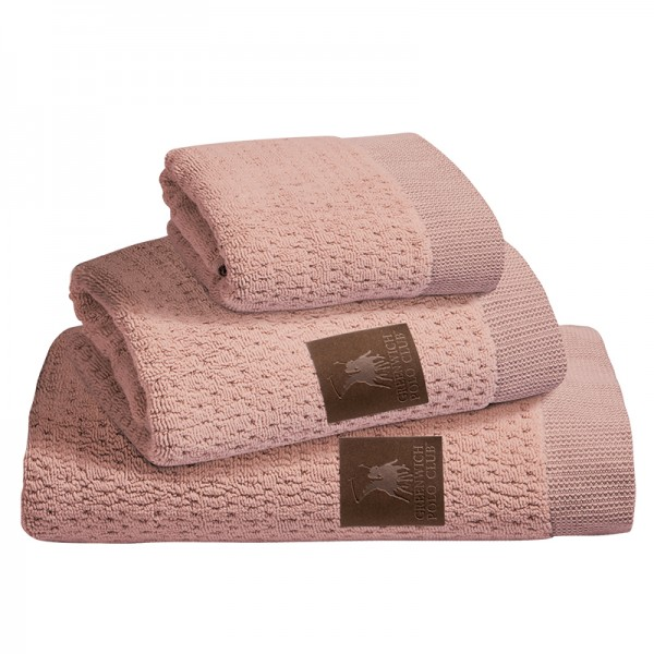 Πετσέτες (σετ) Polo Club 2535