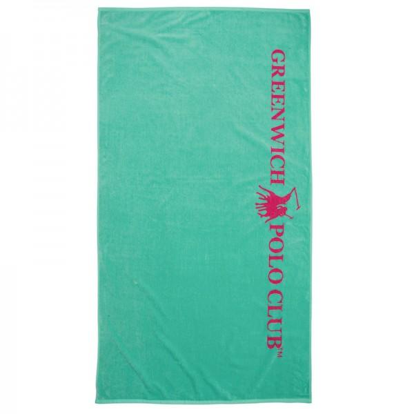 Πετσέτα Θαλάσσης Polo Club 2836