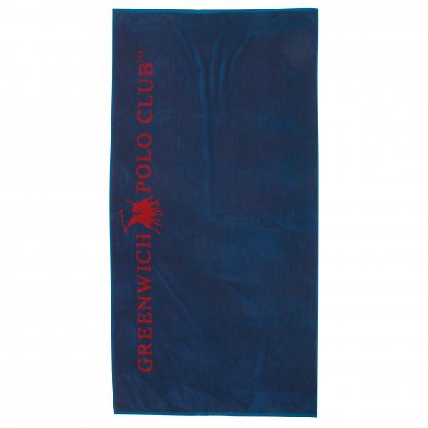 Πετσέτα Θαλάσσης Polo Club 2804