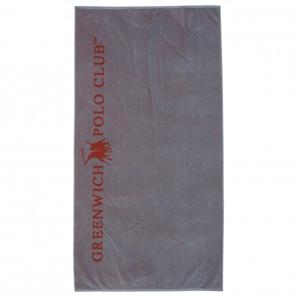Πετσέτα Θαλάσσης Polo Club 2806