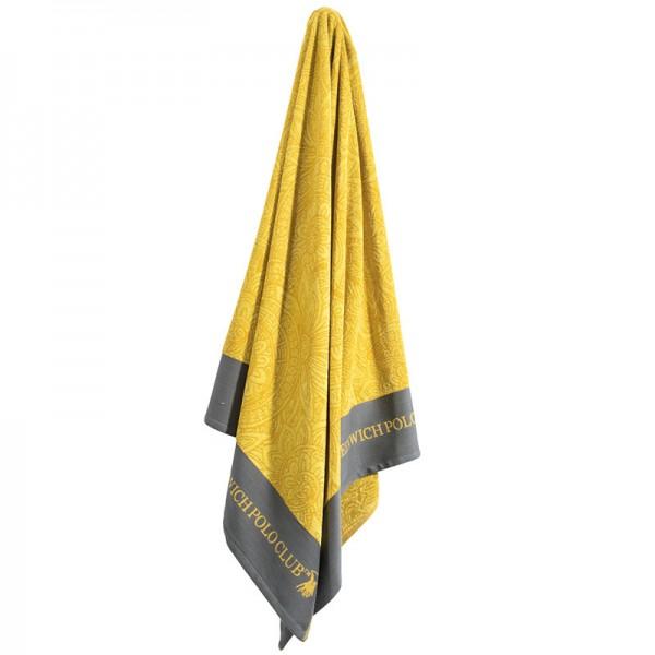 Πετσέτα Θαλάσσης Polo Club 2856