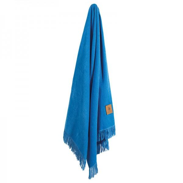 Πετσέτα Θαλάσσης Polo Club 2847