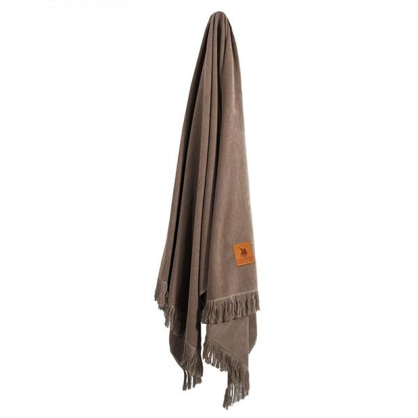 Πετσέτα Θαλάσσης Polo Club 2845
