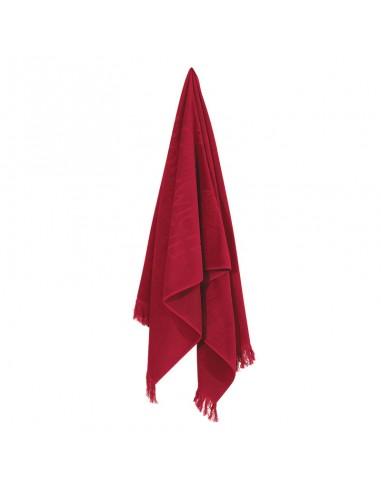 Πετσέτα Θαλάσσης Polo Club 2809