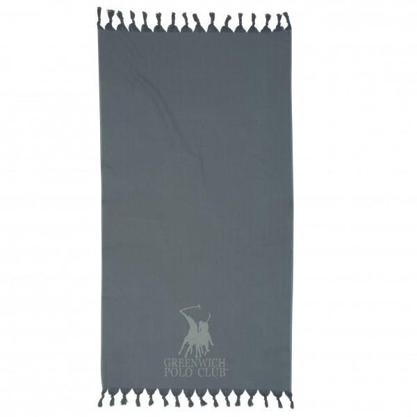 Πετσέτα Θαλάσσης - Παρεό Polo Club 2816
