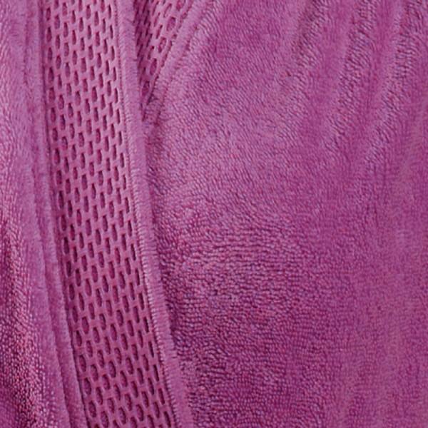 Μπουρνούζι Kentia Rosalia 27