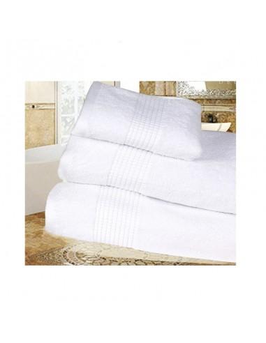 Πετσέτα Μπάνιου Mc Decor White