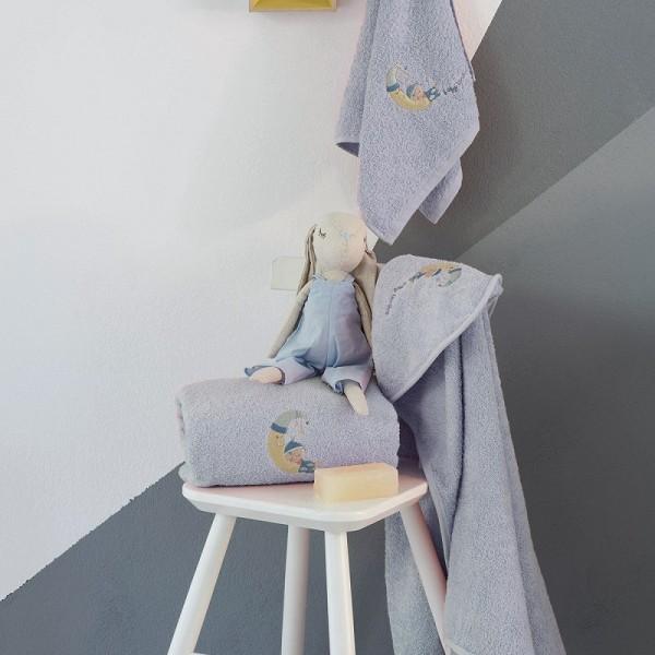 Πετσέτες (σετ) Makis Tselios Sleepboy