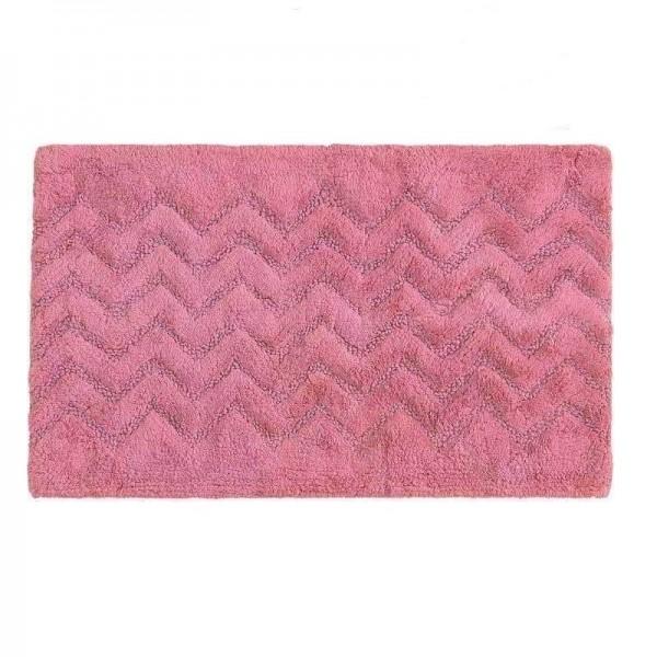 Πατάκι Μπάνιου Palamaiki 50Χ80 Havanna Pink